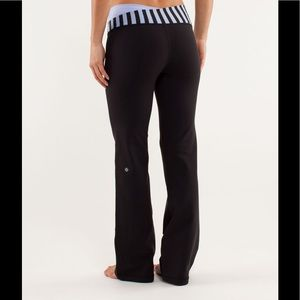 Full length Lululemon Yoga Pants